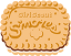 Cookie Illustration Smores (002)